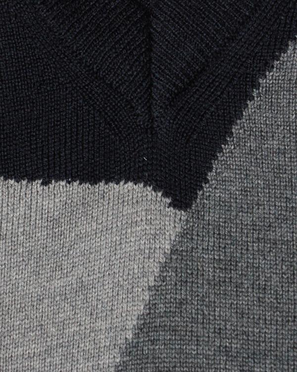мужская пуловер BIKKEMBERGS, сезон: зима 2012/13. Купить за 5300 руб. | Фото 4
