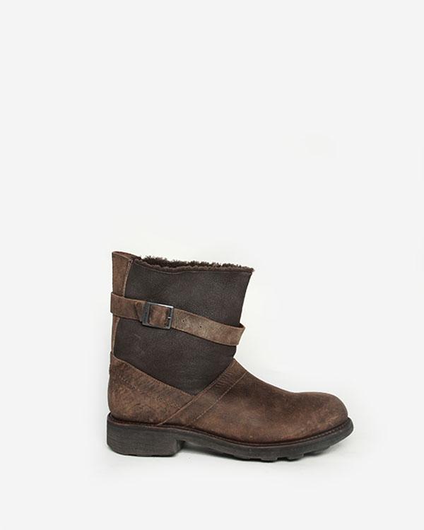 мужская ботинки BIKKEMBERGS, сезон: зима 2012/13. Купить за 8700 руб. | Фото 1