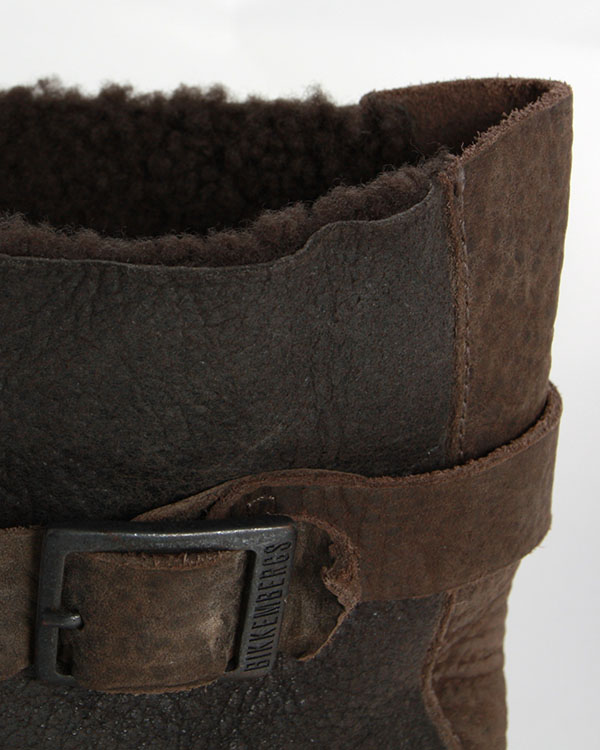 мужская ботинки BIKKEMBERGS, сезон: зима 2012/13. Купить за 8700 руб. | Фото 4