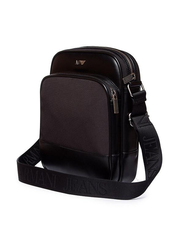 аксессуары сумка ARMANI JEANS, сезон: зима 2015/16. Купить за 6700 руб. | Фото $i