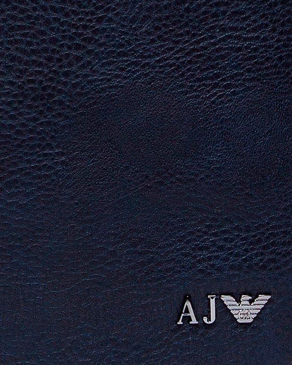 аксессуары сумка ARMANI JEANS, сезон: зима 2015/16. Купить за 4300 руб. | Фото 4