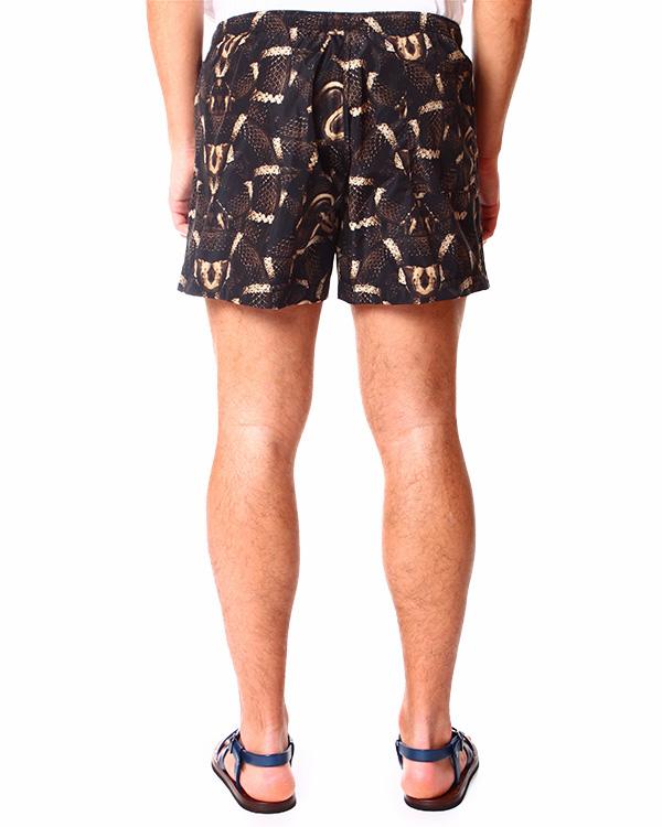 мужская шорты Marcelo Burlon, сезон: лето 2014. Купить за 5500 руб. | Фото 2