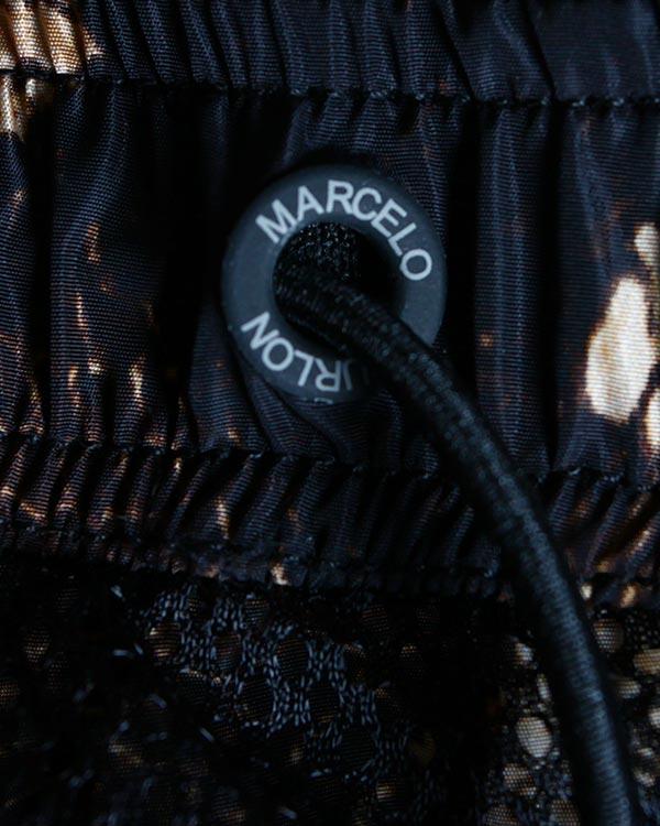 мужская шорты Marcelo Burlon, сезон: лето 2014. Купить за 5500 руб. | Фото 4