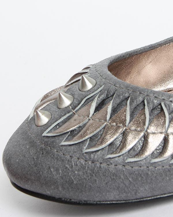 женская балетки Belle by Sigerson Morrison, сезон: лето 2013. Купить за 5000 руб. | Фото $i