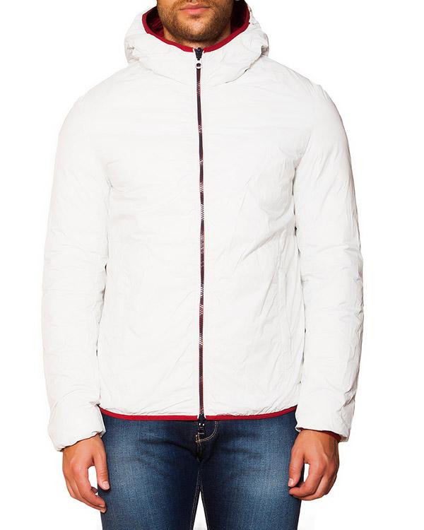 мужская куртка ARMANI JEANS, сезон: зима 2015/16. Купить за 9800 руб. | Фото 4