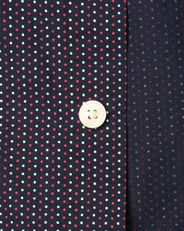 мужская рубашка ARMANI JEANS, сезон: зима 2015/16. Купить за 3800 руб. | Фото 4