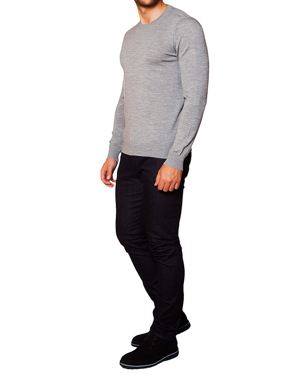мужская джинсы ARMANI JEANS, сезон: зима 2015/16. Купить за 3900 руб. | Фото 3