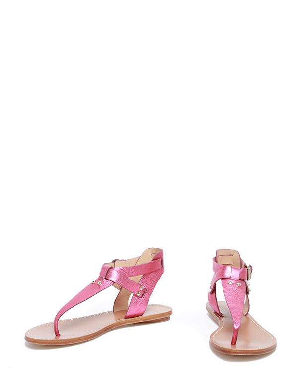 женская сандалии Belle by Sigerson Morrison, сезон: лето 2013. Купить за 3400 руб. | Фото 2