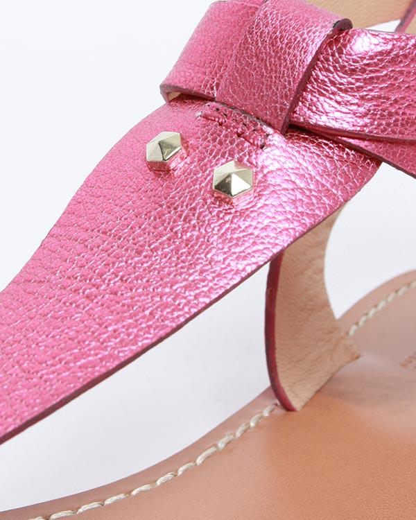 женская сандалии Belle by Sigerson Morrison, сезон: лето 2013. Купить за 3400 руб. | Фото 4