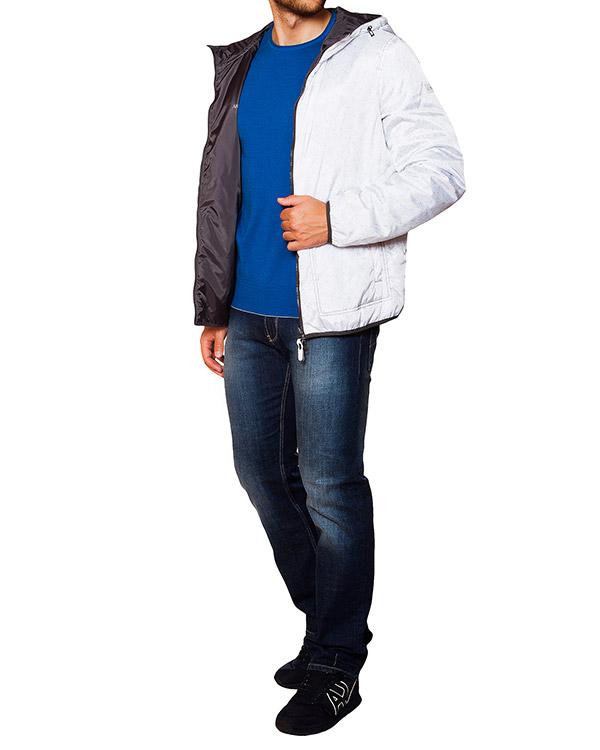 мужская джемпер ARMANI JEANS, сезон: зима 2015/16. Купить за 6400 руб. | Фото 3