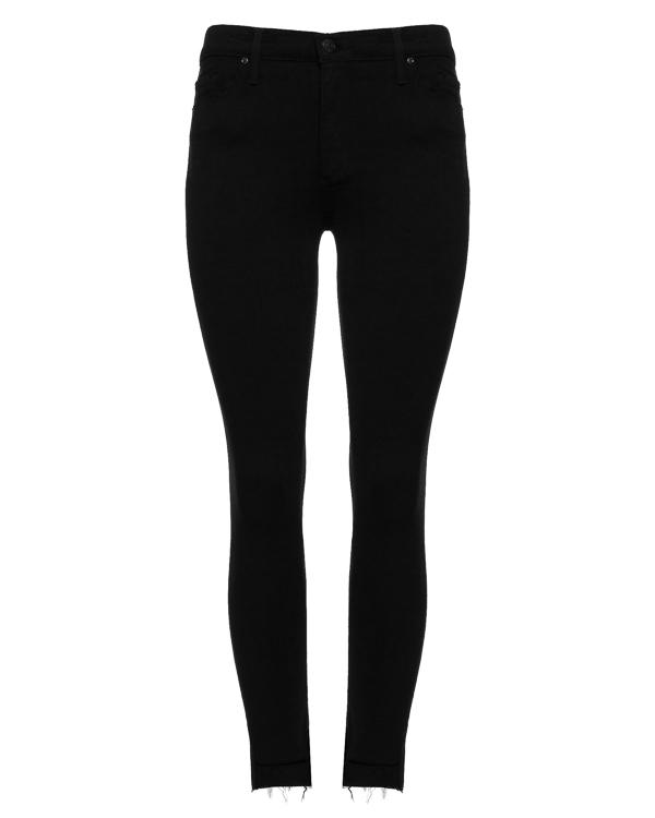 джинсы с высокой посадкой  артикул BO244OSB марки Black Orchid купить за 23400 руб.