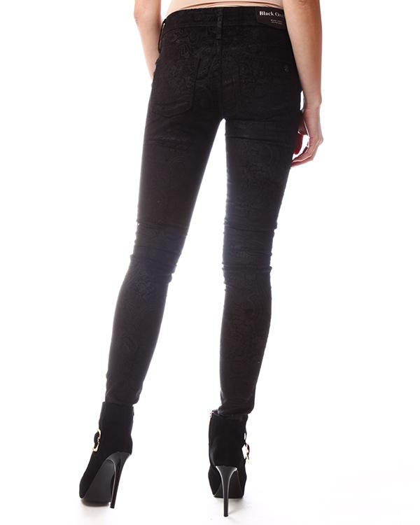 женская джинсы Black Orchid, сезон: зима 2013/14. Купить за 8600 руб. | Фото 2