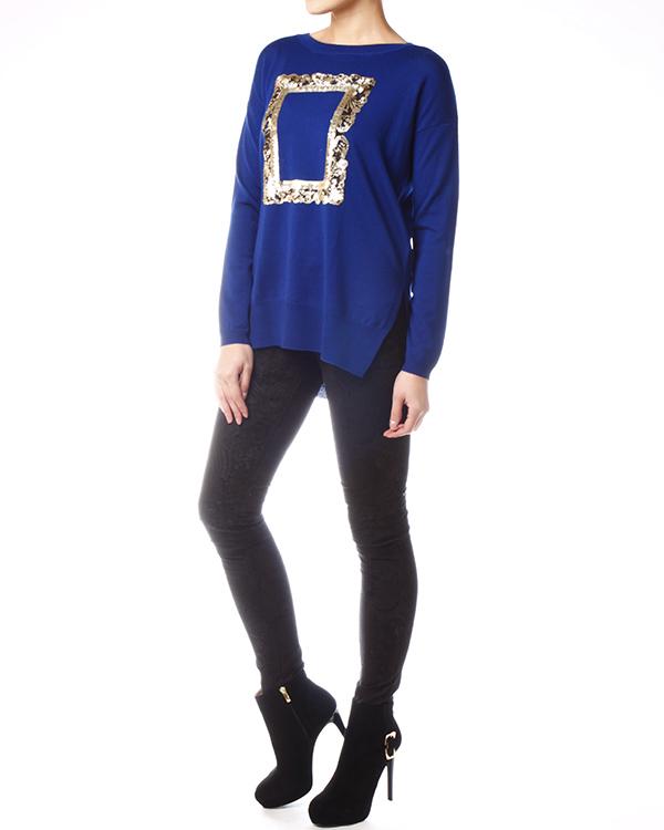 женская джинсы Black Orchid, сезон: зима 2013/14. Купить за 8600 руб. | Фото 3