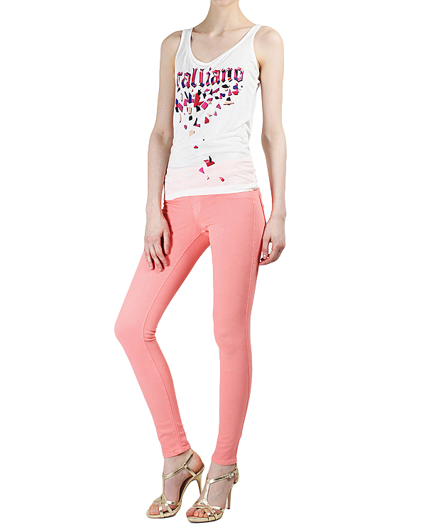 женская джинсы Black Orchid, сезон: лето 2013. Купить за 6800 руб. | Фото 3