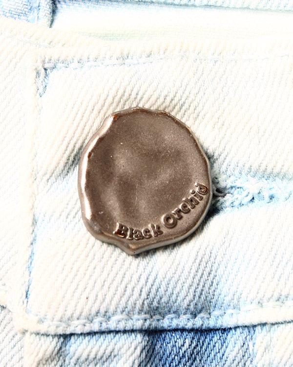 женская джинсы Black Orchid, сезон: лето 2014. Купить за 11100 руб. | Фото $i