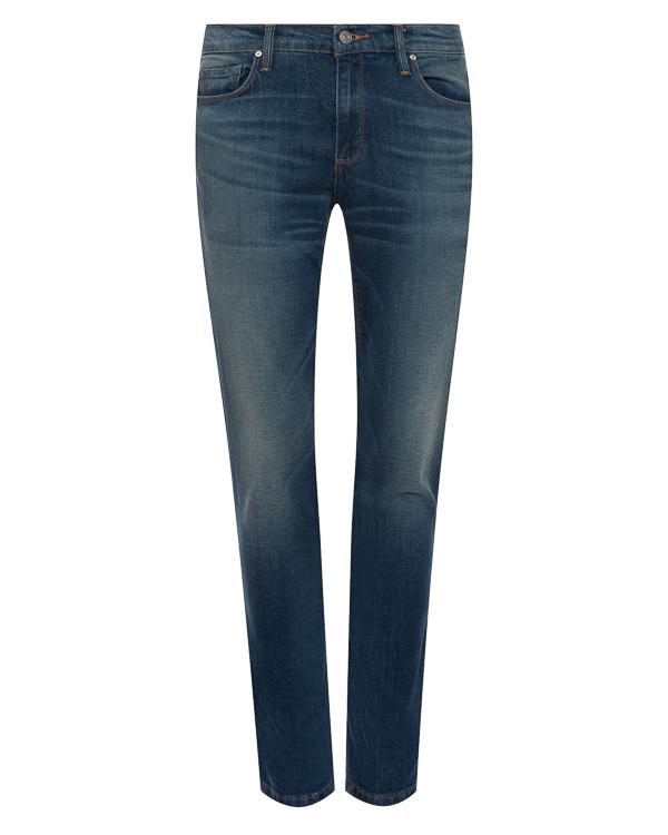 джинсы Regular из плотного денима артикул BO455VDO марки Black Orchid купить за 27600 руб.