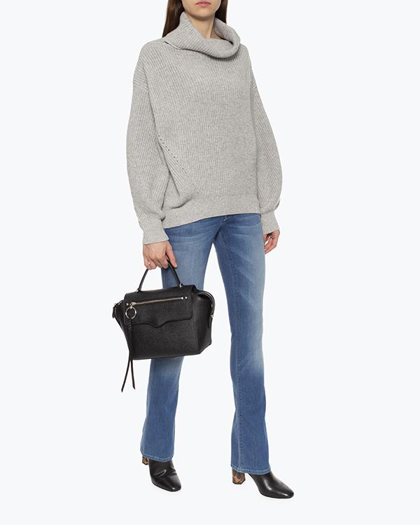 женская джинсы Black Orchid, сезон: лето 2013. Купить за 7000 руб. | Фото 2