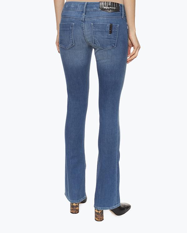 женская джинсы Black Orchid, сезон: лето 2013. Купить за 7000 руб. | Фото 4