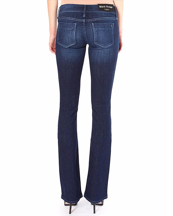женская джинсы Black Orchid, сезон: зима 2014/15. Купить за 8400 руб. | Фото 2