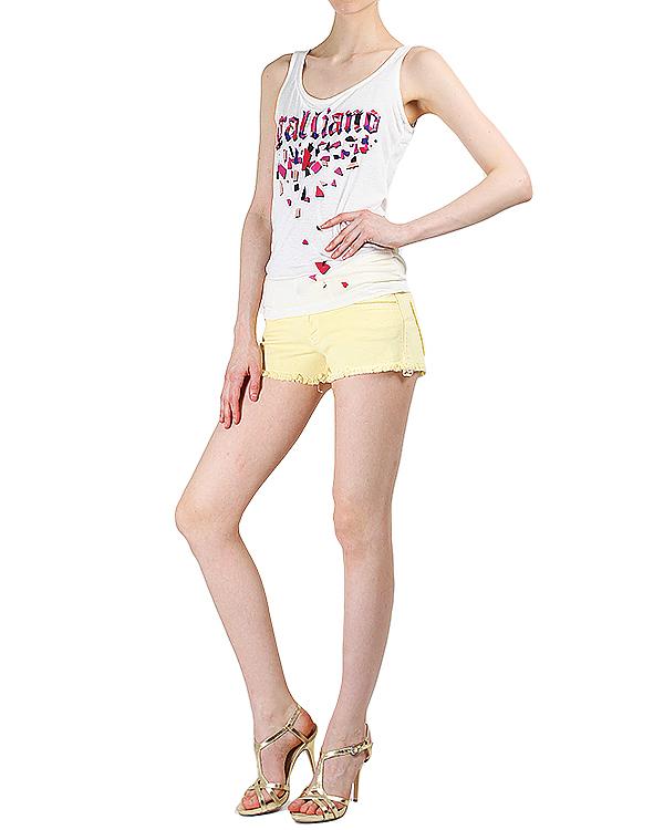 женская шорты Black Orchid, сезон: лето 2013. Купить за 5000 руб. | Фото 3