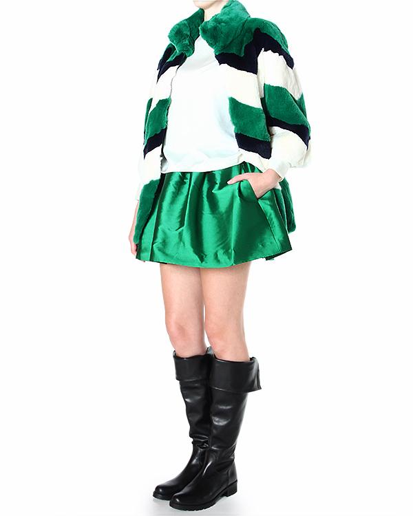женская сапоги P.A.R.O.S.H., сезон: зима 2014/15. Купить за 13800 руб. | Фото 4