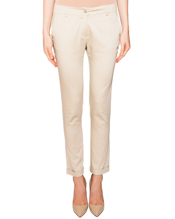 женская брюки P.A.R.O.S.H., сезон: лето 2013. Купить за 6700 руб. | Фото 1