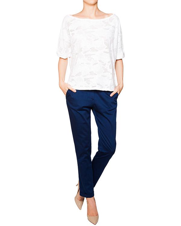 женская брюки P.A.R.O.S.H., сезон: лето 2013. Купить за 6700 руб. | Фото $i