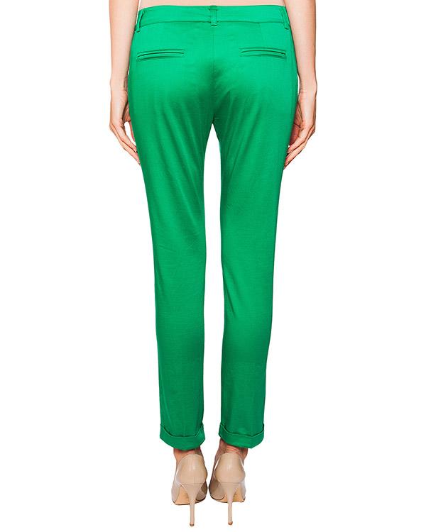 женская брюки P.A.R.O.S.H., сезон: лето 2013. Купить за 6700 руб. | Фото 2