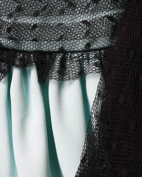 женская платье Valentino Red, сезон: зима 2011/12. Купить за 14900 руб. | Фото 4