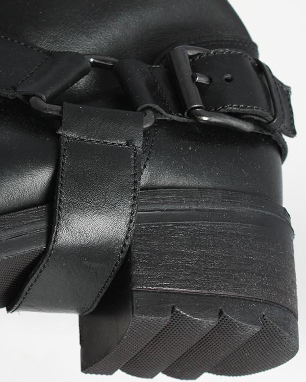 женская сапоги P.A.R.O.S.H., сезон: зима 2012/13. Купить за 7500 руб.   Фото $i