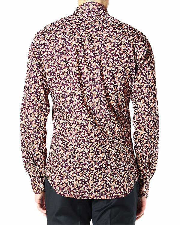 мужская рубашка Brian Dales, сезон: зима 2014/15. Купить за 7400 руб. | Фото 2