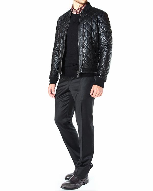 мужская рубашка Brian Dales, сезон: зима 2014/15. Купить за 7400 руб. | Фото 3