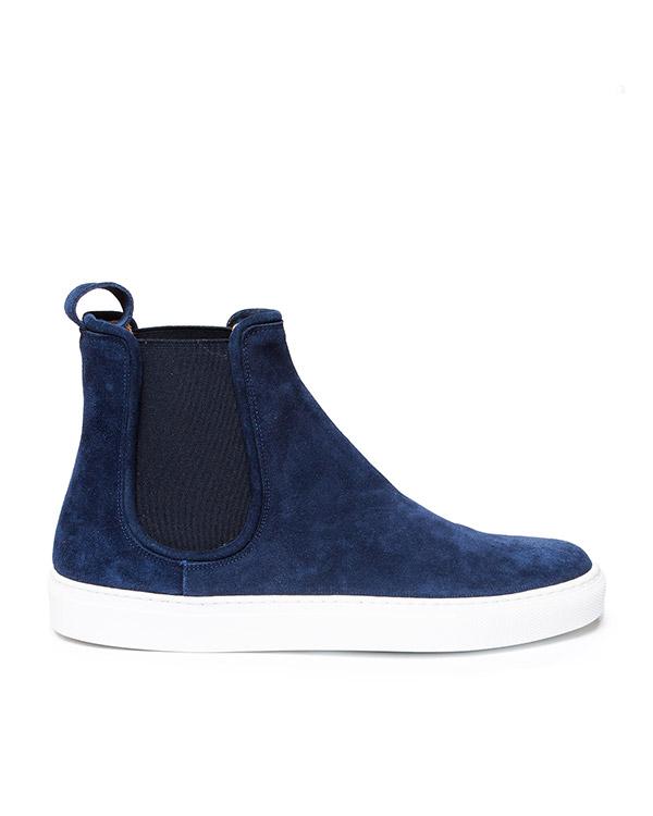 женская ботинки P.A.R.O.S.H., сезон: зима 2015/16. Купить за 16100 руб. | Фото 1
