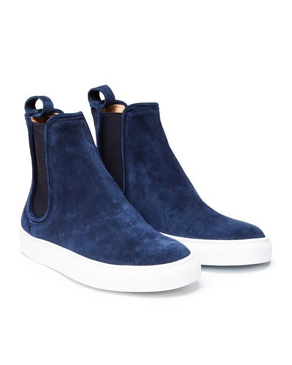 женская ботинки P.A.R.O.S.H., сезон: зима 2015/16. Купить за 16100 руб. | Фото 2