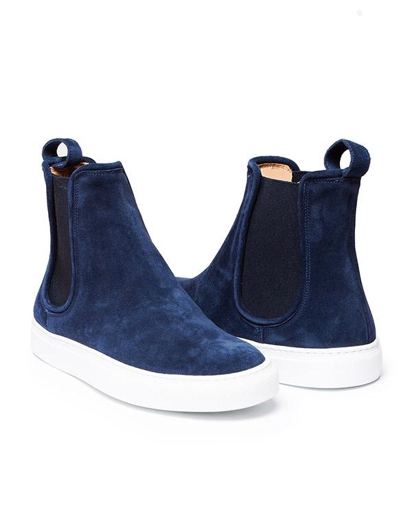 женская ботинки P.A.R.O.S.H., сезон: зима 2015/16. Купить за 16100 руб. | Фото 3
