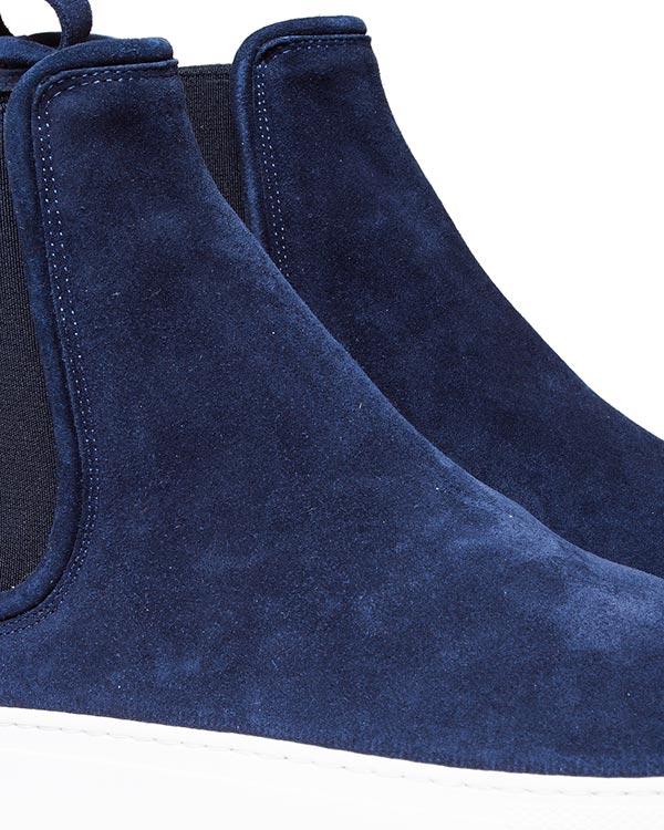 женская ботинки P.A.R.O.S.H., сезон: зима 2015/16. Купить за 16100 руб. | Фото 4