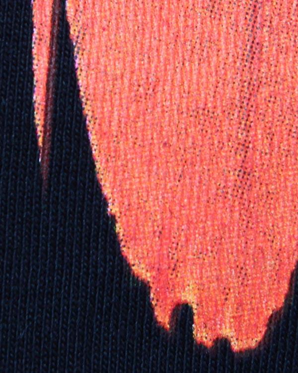 женская топ Marcelo Burlon, сезон: лето 2014. Купить за 5900 руб. | Фото $i