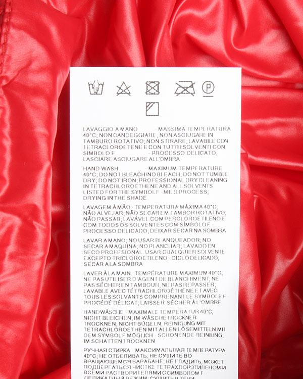 женская пуховик ARMANI JEANS, сезон: зима 2015/16. Купить за 8100 руб. | Фото 5