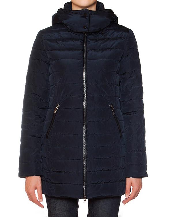 женская куртка ARMANI JEANS, сезон: зима 2015/16. Купить за 11200 руб. | Фото 1