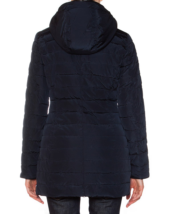 женская куртка ARMANI JEANS, сезон: зима 2015/16. Купить за 11200 руб. | Фото 2