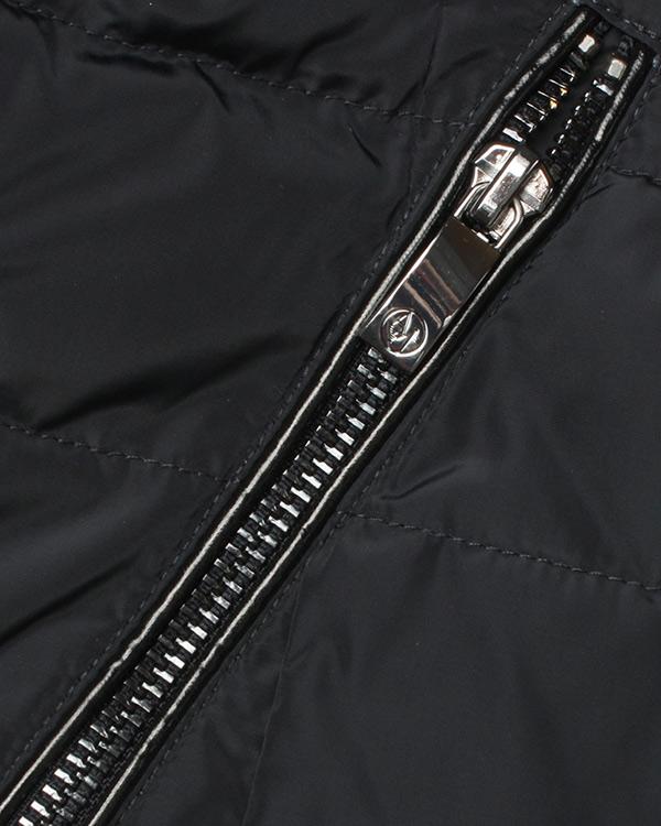 женская куртка ARMANI JEANS, сезон: зима 2015/16. Купить за 11200 руб. | Фото 4
