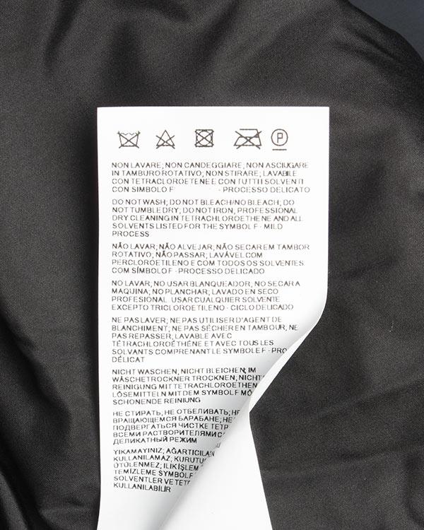 женская куртка ARMANI JEANS, сезон: зима 2015/16. Купить за 11200 руб. | Фото 5