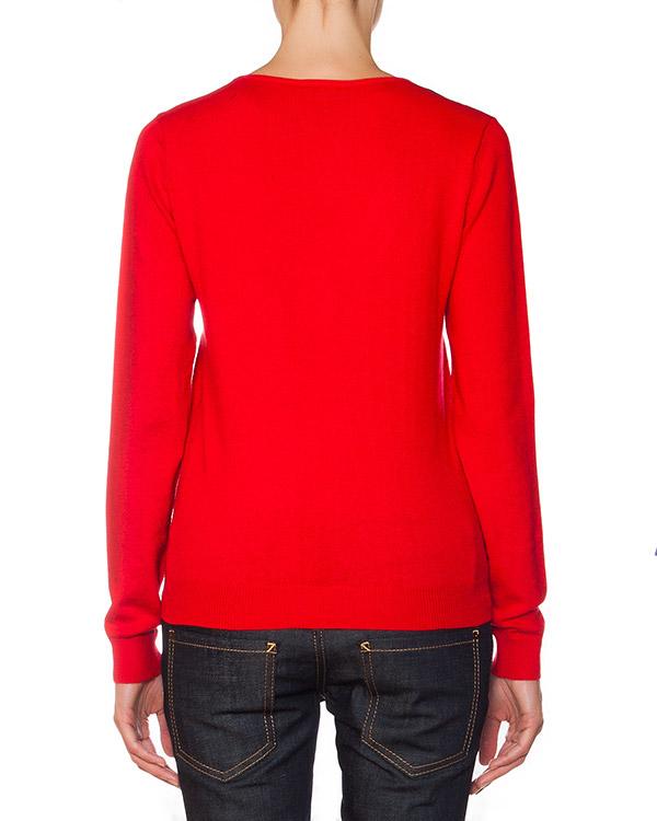 женская пуловер ARMANI JEANS, сезон: зима 2015/16. Купить за 6300 руб. | Фото $i