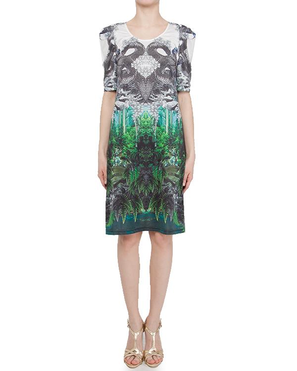 женская платье Gaowey Xinzhan, сезон: лето 2013. Купить за 12700 руб. | Фото 1