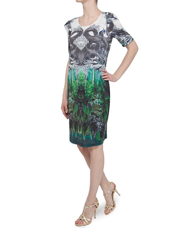 женская платье Gaowey Xinzhan, сезон: лето 2013. Купить за 12700 руб. | Фото 2
