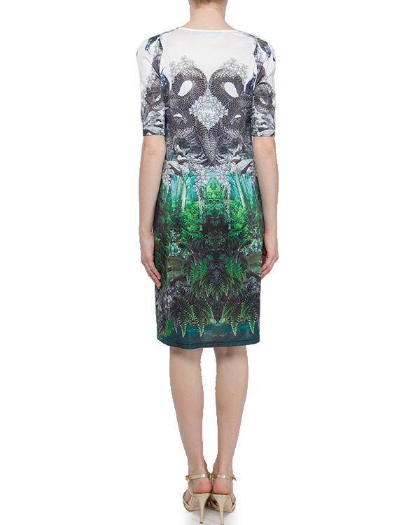 женская платье Gaowey Xinzhan, сезон: лето 2013. Купить за 12700 руб. | Фото 3