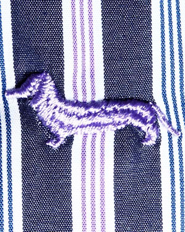 мужская рубашка Harmont & Blaine, сезон: зима 2013/14. Купить за 3600 руб. | Фото 4