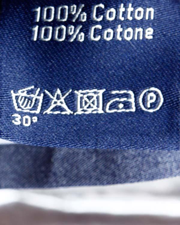 мужская рубашка Harmont & Blaine, сезон: зима 2013/14. Купить за 3600 руб. | Фото 5