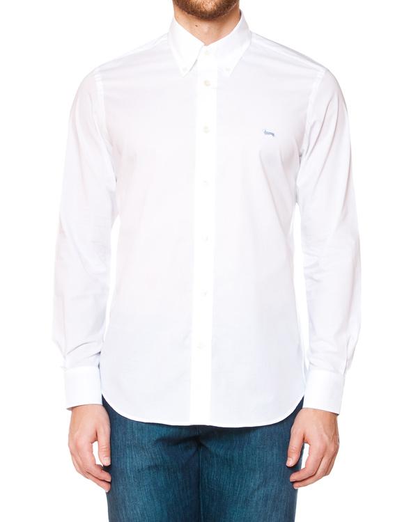 мужская рубашка Harmont & Blaine, сезон: лето 2015. Купить за 6000 руб. | Фото 1
