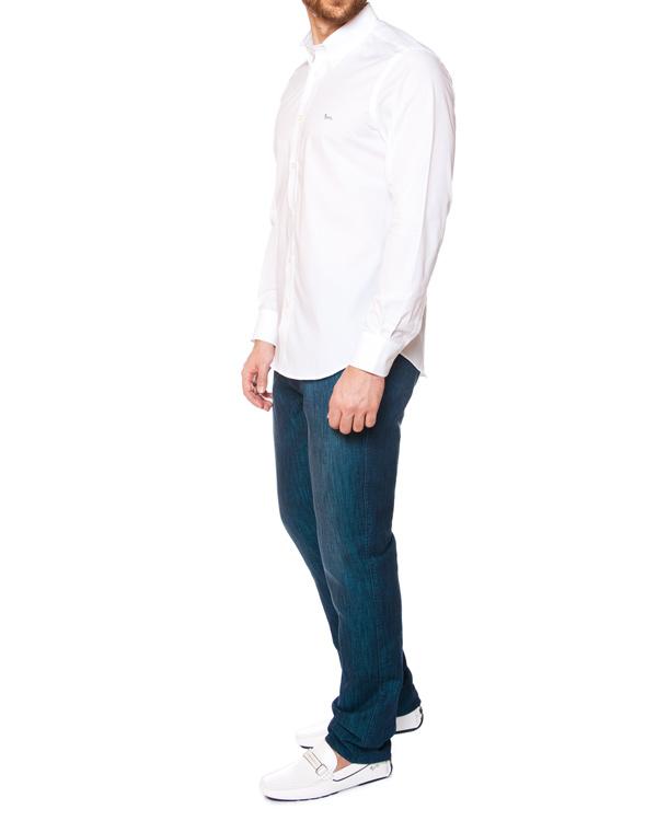 мужская рубашка Harmont & Blaine, сезон: лето 2015. Купить за 6000 руб. | Фото 3